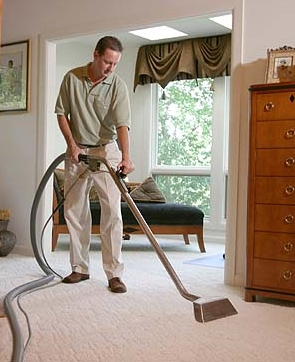 Evergreen Carpet Cleaning Specialist